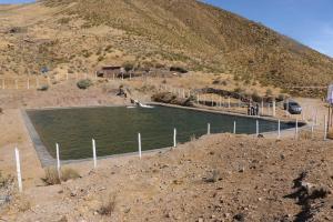 Huaral: inauguran canal de riego La Concebida en Santa Cruz de Andamarca
