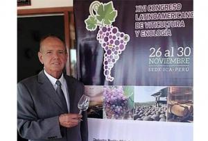 Ica será sede del XVI Congreso Latinoamericano de Viticultura y Enología