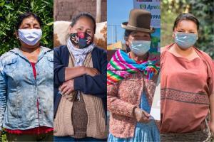 IICA: 58 millones de mujeres rurales de América Latina y el Caribe son responsables de la seguridad alimentaria y de la preservación de la biodiversidad