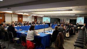 IICA propicia diálogo internacional sobre las políticas comerciales sanitarias y fitosanitarias de Estados Unidos