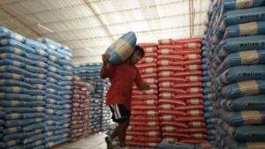 Importaciones de arroz llegan a valores de US$ 101.6 millones en los ocho primeros meses del año