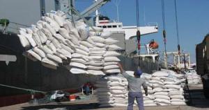 Importaciones de arroz llegan a valores de US$ 57 millones en los cuatro primeros meses del año