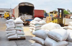 Importaciones de arroz sumaron US$ 39 millones en el primer trimestre del presente año