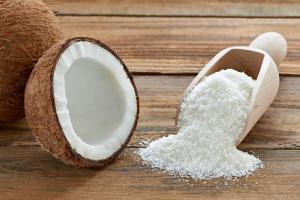 Importaciones de coco rallado suman US$ 550 mil entre enero y mayo