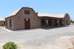 INIA inaugura dos Estaciones Experimentales Agrarias en zonas de frontera