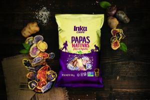Inka Crops apuesta por conquistar Europa y Asia con snacks peruanos