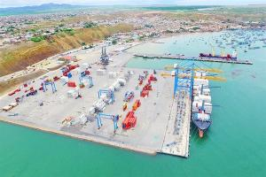 Inversiones en puertos crecieron 213% en 2019