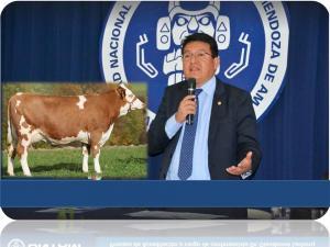 Jorge Luis Maicelo Quintana es el nuevo jefe del INIA