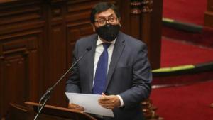 Junta Nacional de Usuarios Hidráulicos acusa incapacidad del ministro de Agricultura para gestionar el sector