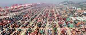 """""""La congestión de contenedores tendrá repercusiones en el mercado mundial durante muchos meses más"""""""
