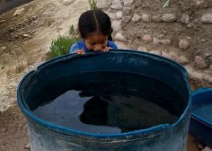 La importancia del agua frente al coronavirus