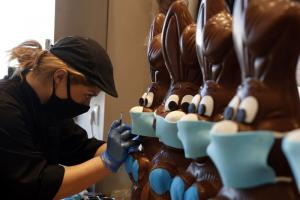 La industria chocolatera en el mundo busca sobrellevar la crisis de la pandemia con innovación