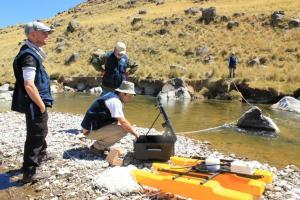 La Libertad: organizan evento para exponer los desafíos regionales de la gestión del agua