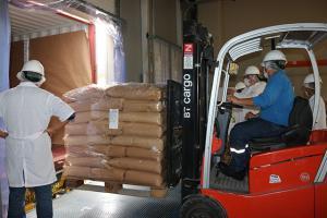 La Libertad: productores de quinua orgánica de Sartimbamba exportan por primera vez a Francia