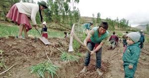 La pobreza rural crece en Latinoamérica por primera vez en 10 años