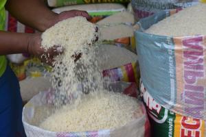 Lanzan plan nacional para masificar fortificación del arroz