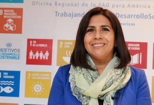 Las legumbres son un pilar fundamental en la lucha contra el hambre en Perú