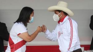 Las propuestas agrarias de Keiko Fujimori y Pedro Castillo en el debate presidencial
