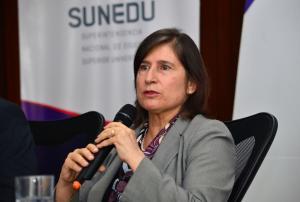 Lorena Masías es designada como presidenta de Agrobanco
