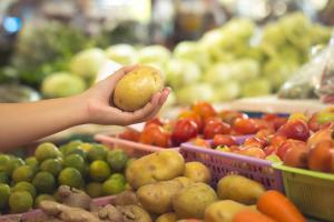 Los peligros de contaminación se dan en toda la cadena productiva alimentaria