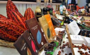 Mañana se inaugura el X Salón del Cacao y Chocolate