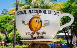Mañana se inicia el XXI Festival Nacional del Café - Pichanaqui 2021