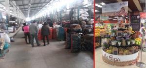 Mantener las cadenas de valor de los productos agrarios en la actual crisis