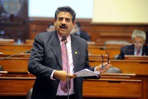 Manuel Merino de Lama es el nuevo presidente del Congreso