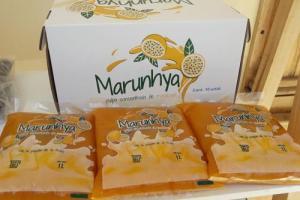 Maracuyá es el nuevo producto estrella de la región La Libertad