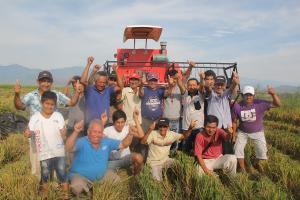 Más de 2 mil productores formalizaron sus negocios tras asociarse con apoyo de Agroideas