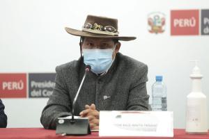 Midagri apoyará a agricultores con guano de isla y urea importada desde Bolivia