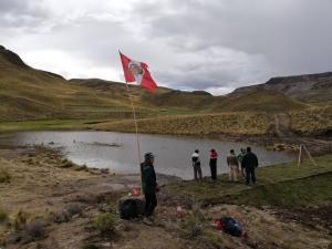 Midagri duplica inversión y ejecutará obras por más de S/ 4 millones en siembra y cosecha de agua en Arequipa