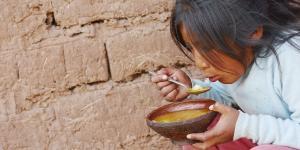 Midagri garantiza disponibilidad de alimentos para el programa Hambre Cero
