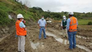 Midagri tiene 101 obras paralizadas del 2011 a la fecha por S/ 248 millones
