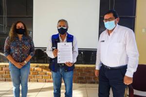 Midagri y Usuarios de La Joya de Arequipa apuestan por proyecto de desarrollo para 10 mil personas