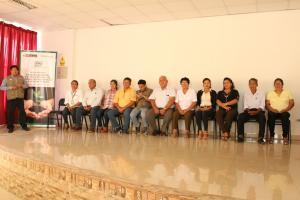 Minagri conforma Comisión Técnica Regional de Innovación Agraria en la región Tumbes
