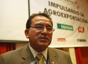 Minagri designa a José Muro Ventura como nuevo viceministro de Desarrollo de Agricultura Familiar e Infraestructura Agraria