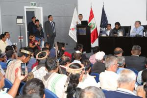Minagri destinará S/ 220 millones el próximo año para reactivar sector cafetalero