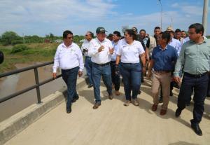 Minagri impulsará reconversión productiva en el norte del país