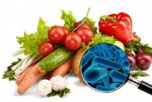 Minagri inicia quinquenio de fortalecimiento de la inocuidad agroalimentaria