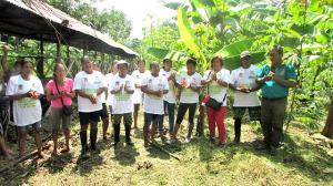 Minagri reconoce a productores de plátanos como expertos en manejo integrado de plagas