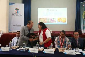Minagri y Gore Huánuco priorizan obras hidráulicas al 2020