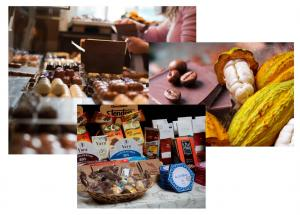 Ministerio de Relaciones Exteriores de Perú difunde en todo el mundo el Salón del Cacao y Chocolate Virtual 2020