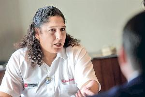 Ministra Muñoz descarta problemas en sector agroexportador por desaceleración de envíos en mayo