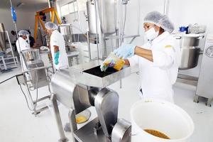 Mipymes del sector agroindustrial fabricarán alcohol desinfectante con uva y papa