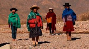 Mujeres rurales son el grupo menos conectado a las tecnologías de información y comunicación en países de América Latina y el Caribe