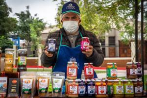 Municipalidad de Lima organiza feria Renacer Alimentario donde participarán 20 productores de los valles del Rímac, Chillón y Lurín