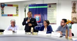 Municipio de Piura lanzó convocatoria Procompite 2016 por S/ 500 mil