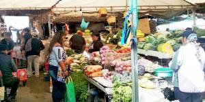 Municipios deberán establecer aforos máximos en mercados durante cuarentena