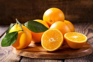 Naranja peruana multiplica por cuatro sus exportaciones